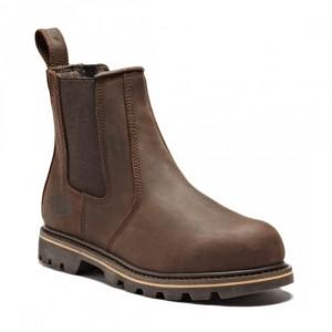 Dickies work boot