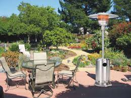 Patio Heater 2