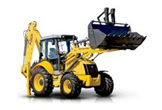 New Holland Construction - Backhoe loaders