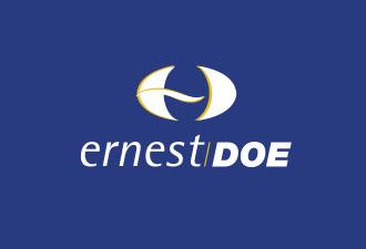 Ernest Doe Logo