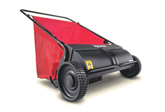 Garden Attachment - Sweepers