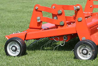 Wiedenmann - Groundcare Implements