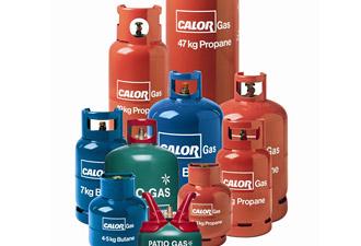 Calor Gas Stockists