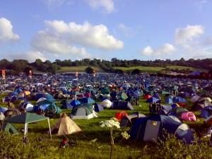 festival-campsite
