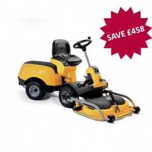Stiga Park 420 Lawn Mower | Ernest Doe Framlingham